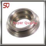 Parti di alluminio e CNC della lamiera sottile che timbra le parti (LFAL0010)