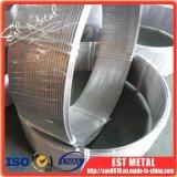 인쇄하고 염색하는 직물을%s ASTM B863 티타늄 철사