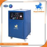 Machine bon marché portative utilisée petite mini par maison de chaufferette d'admission électrique pour l'argent d'or