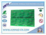 PCB электроники PCB монтажной платы Двойн-Стороны Fr4