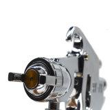 Sawey W-71 중력 공급 수동 손 페인트 분무 노즐 전자총
