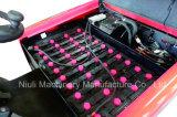 Elektrischer Gabelstapler Niuli Flugleitanlage-2ton-2.5ton mit Cer