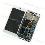 Чернь/сотовый телефон LCD для запасных частей агрегата экрана касания Oppo A37 LCD для Oppo A37