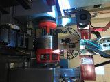 15kg LPGのガスポンプの生産ラインボディ製造設備の円周のシーム溶接機械
