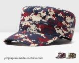 Les militaires de casquettes de baseball de chapeau de Snapback de chapeau de sport recouvrent