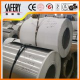L'exportation 304 de haute performance a laminé à froid la bobine d'acier inoxydable