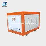 Pré-aquecimento do aquecimento de indução para o gerador quente do forjamento
