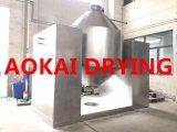 Secadora del cono doble para los polvos sensibles al calor