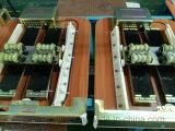 Bed van de Massage van de jade het Thermische om Hals en Rugpijn te genezen