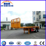 40 piedi di 2/3axles Platfrom del contenitore del carico del camion di /Tractor di rimorchio semi