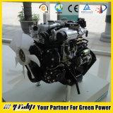 Erdgas-Motor