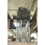 Jlh408 que tece o tear high-density do jato de água de Tsudakoma da máquina da tela da grande quantidade