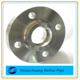 Forged Th Flange 300lb ASTM A182 F316L Flanges roscadas