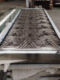 Pantalla del metal del acero inoxidable 304