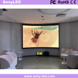 移動可能な段階のイベントのためにパネルを広告する小さいピクセル2.5mm LED
