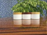 50g, 30g, 20g choc crème en bambou, chocs cosmétiques en bois