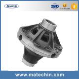 Bassin malléable de fer de moulage de la reproduction Ggg50 d'OEM de fonderie de la Chine