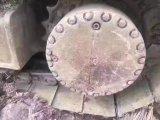 جيّدة [ووركينغ كنديأيشن] جدّا يستعمل حفارة [كومتسو] 360-7