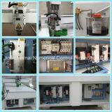 CNC рекламируя/деревянный гравировальный станок