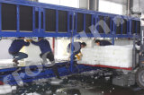 Ghiaccio Block Making Machine 30ton/D