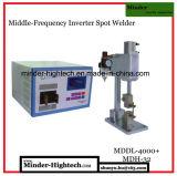 Doppelausgabe-Punktschweissen-Stromversorgung Mddl-1000s