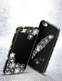2017 Superdiamant PC harte Kästen für iPhone 6, für Kristalldiamant-Kasten-Deckel für iPhone 6s
