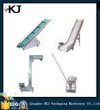 De alta calidad de la máquina de envolver con certificado SGS