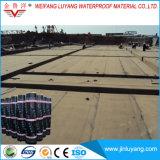 Baseerde het Gewijzigde Bitumen van de Hoogste Kwaliteit van de Levering van China Sbs Waterdicht Membraan voor Dak