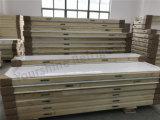 El panel de emparedado de acero de la PU del color de la alta calidad para la conservación en cámara frigorífica de la cámara fría