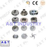 Alta pieza modificada para requisitos particulares del bastidor de la precisión de la venta caliente con alta calidad