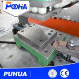 Macchina per forare semplice di CNC di prezzi di Copmetitive di certificazione del Ce