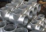 Naadloze Bw DwarsSch40 van het roestvrij staal A403 Wp304L