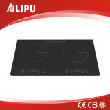 2 ustioni Built in Induction Cooker 4000W (SM-DIC09)