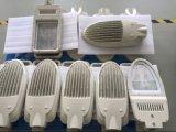 La cubierta de la luz de calle del LED de aluminio a presión la fundición 30W-300W