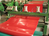 Rote Farben-reines Naturkautschuk-Blatt, Gummi-Gummi-Blatt, PARA-Gummi-Blatt
