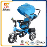 Chinesisches Children Ride auf Trike Toys mit Three Air Tyres