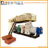 Machine de fabrication de brique complètement automatique des prix bon marché de l'Inde petite