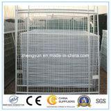China fornece a cerca provisória da alta qualidade/cerca do metal
