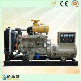 безщеточный молчком комплект генератора 120kw с ядровым доказательством