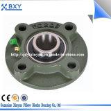 Baixas unidades UCP205 do rolamento da flange do ruído, Ucf205, rolamento do bloco de descanso UCFL205