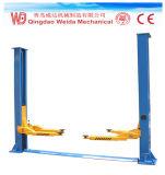 Alta qualità Hydraulic Two Post Car Lift per Hot Sale