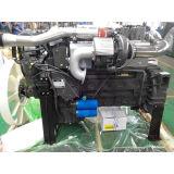 Diesel Weichai 420HP van de Vrachtwagen Wd12.420 van China Motor