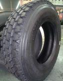Muster-Block-LKW-Reifen (Antriebsräder)