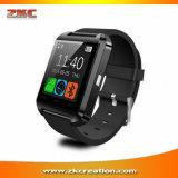SmartphonesのためのBluetoothの腕時計U8 Smartwatch