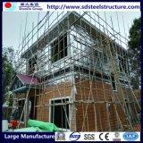 공중 변소 또는 Prafabricated 조립식 이동할 수 있는 집을%s 편리한