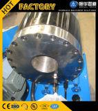広く利用された更新済油圧ホースのひだが付く機械6-51mm