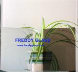 vetro tinto nero di vetro/finestra di vetro/costruzione di 5mm Reflecitve