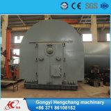 Manual do projeto da estufa giratória da série de Zl da metalurgia