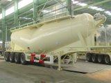 45cubic de bulkTanker van het Cement en van het Poeder