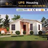 Prix de logements préfabriqués de GV de bâti en acier de la Chine de ressource à vendre